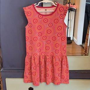 Tea Collection Girls Dress 8